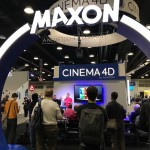 Maxonbooth